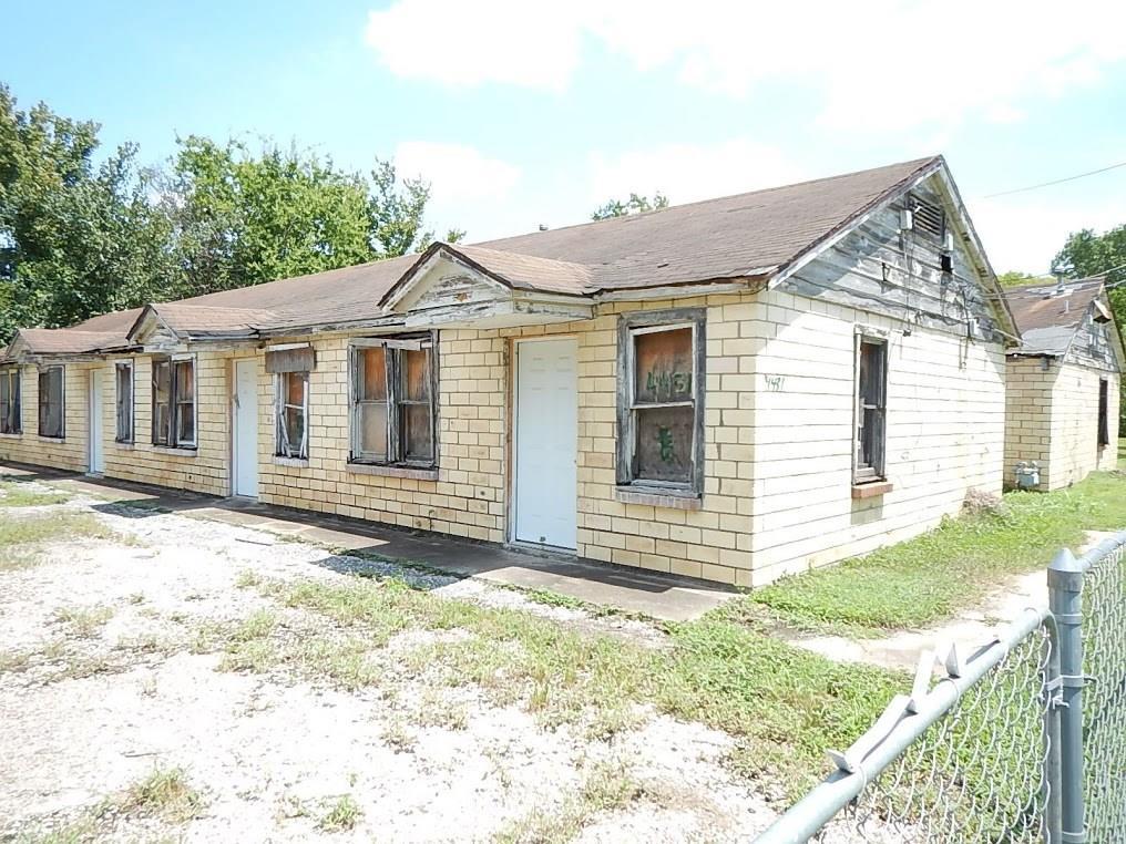 4431 Gunter St, Houston, TX 77020