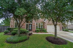 Houston Home at 10142 Shortleaf Ridge Drive Katy , TX , 77494-1441 For Sale