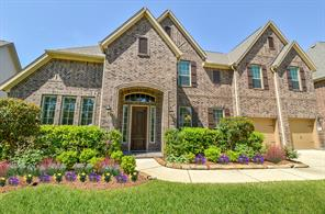 Houston Home at 13902 Rivendell Crest Lane Cypress , TX , 77429-0029 For Sale