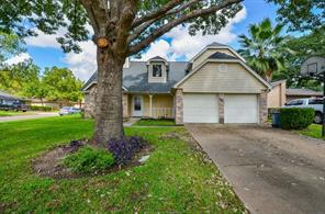 Houston Home at 22310 Silver Morning Circle Katy , TX , 77450-4530 For Sale
