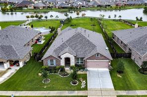 Houston Home at 22906 Banff Brook Way Tomball , TX , 77375-1420 For Sale