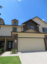 Newly Constructed Town Home 15534 Marina Dr. Unit #44 Bedroom, 2.5 Bath, 2 Car Garage plus Gameroom
