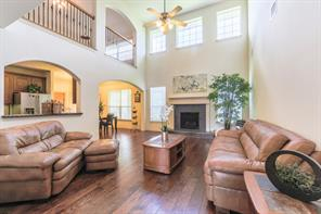 Houston Home at 2011 Wineberry Drive Katy , TX , 77450-5512 For Sale