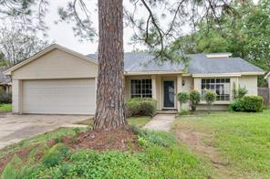 Houston Home at 19934 Fort Davis Court Katy , TX , 77449-3305 For Sale