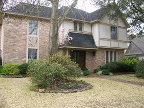 Houston Home at 5918 Gnarled Oaks Court Humble , TX , 77346-1248 For Sale
