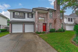 Houston Home at 1431 New Cedars Drive Houston , TX , 77062-2280 For Sale