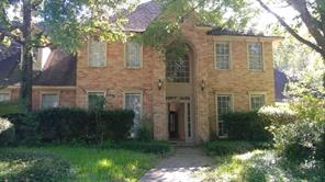Houston Home at 1607 Lofty Maple Trail Kingwood , TX , 77345-1935 For Sale
