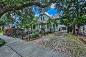 Houston Home at 829 Arlington Street Houston                           , TX                           , 77007-1632 For Sale
