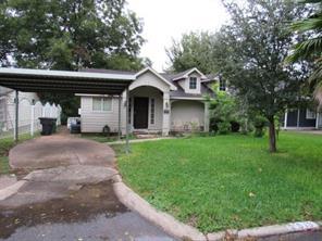615 Coral Street, Houston, TX 77023