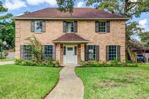 Houston Home at 12522 Saracen Drive Cypress , TX , 77429-2627 For Sale