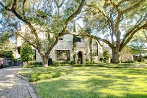 Houston Home at 5566 Cedar Creek Drive Houston , TX , 77056-2308 For Sale