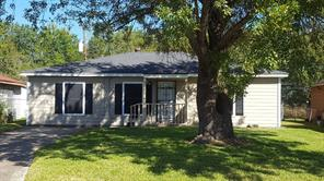Houston Home at 4323 Holloway Drive Houston , TX , 77047-1118 For Sale