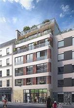 Houston Home at 10 Rue Lacordaire Rue 401 Paris , 77005 For Sale