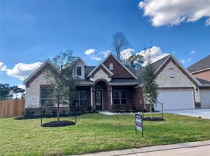 Houston Home at 2024 Doolan Drive Conroe , TX , 77301-4104 For Sale
