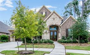 Houston Home at 13402 Mount Greylock Drive Humble , TX , 77346 For Sale