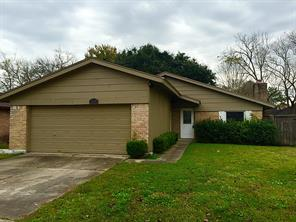 Houston Home at 4415 Saffron Lane Friendswood , TX , 77546-4240 For Sale