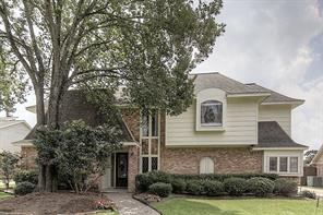 Houston Home at 16619 Aldenham Place Spring , TX , 77379-7501 For Sale
