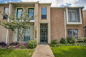 8229 wednesbury lane 1/5, houston, TX 77074