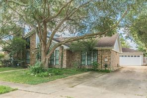 Houston Home at 14930 Saint Cloud Drive Houston                           , TX                           , 77062-2824 For Sale