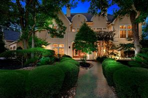 Houston Home at 34 Stone Springs Circle The Woodlands , TX , 77381-6319 For Sale