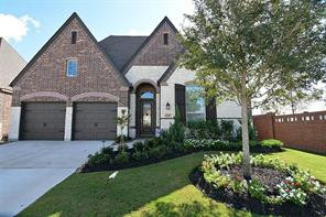 Houston Home at 17051 Wellinghoff Court Richmond , TX , 77407-1858 For Sale