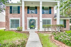 Houston Home at 20319 Weald Way Street Spring , TX , 77388-5422 For Sale