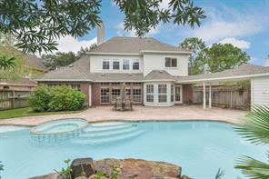 Houston Home at 2006 Hillside Oak Lane Houston , TX , 77062-3642 For Sale