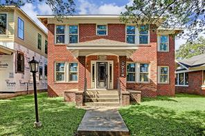 Houston Home at 1714 Cherryhurst Street Houston , TX , 77006-2408 For Sale