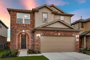 Houston Home at 25234 Laird Knoll Street Katy , TX , 77493 For Sale