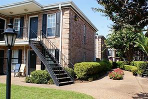 Houston Home at 6402 Del Monte Drive 59 Houston , TX , 77057-3342 For Sale