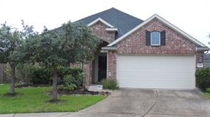 Houston Home at 19006 Logan Star Court Richmond , TX , 77407-5764 For Sale