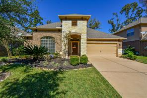 Houston Home at 6 Hearthwick Road Tomball , TX , 77375-4965 For Sale