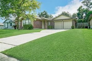 Houston Home at 16897 Blue Jay Street Conroe , TX , 77385-4601 For Sale