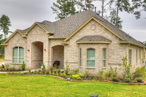 Houston Home at 17590 Country Meadow Magnolia , TX , 77355 For Sale