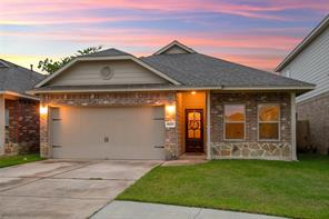 18207 Hillingdon Lane, Tomball, TX 77377