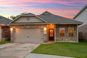 18207 Hillingdon, Tomball, TX, 77377
