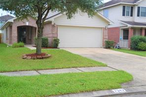 Houston Home at 7342 Legacy Pines Drive Cypress , TX , 77433-1949 For Sale