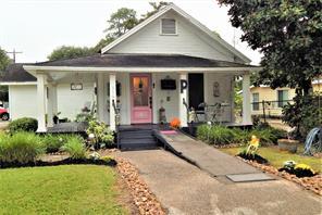 316 staitti street, humble, TX 77338