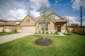 Houston Home at 2902 Golden Honey Lane Richmond , TX , 77406 For Sale