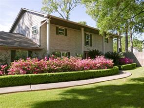 Houston Home at 8201 Westview Drive Houston                           , TX                           , 77055-6735 For Sale