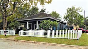 Houston Home at 402 Staitti Street 1 Humble , TX , 77338-4627 For Sale