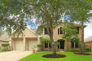 Houston Home at 2615 Parkbriar Lane Pearland , TX , 77584-4991 For Sale