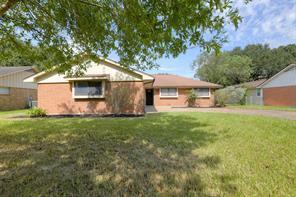 Houston Home at 1109 Klare Avenue Rosenberg , TX , 77471-4251 For Sale