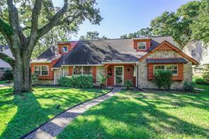Houston Home at 2107 Southwick Street Houston                           , TX                           , 77080-6306 For Sale