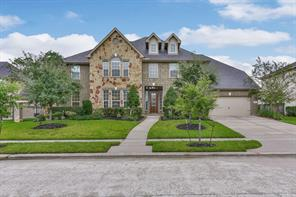 Houston Home at 7815 Trinity Hills Lane Humble , TX , 77396-1954 For Sale
