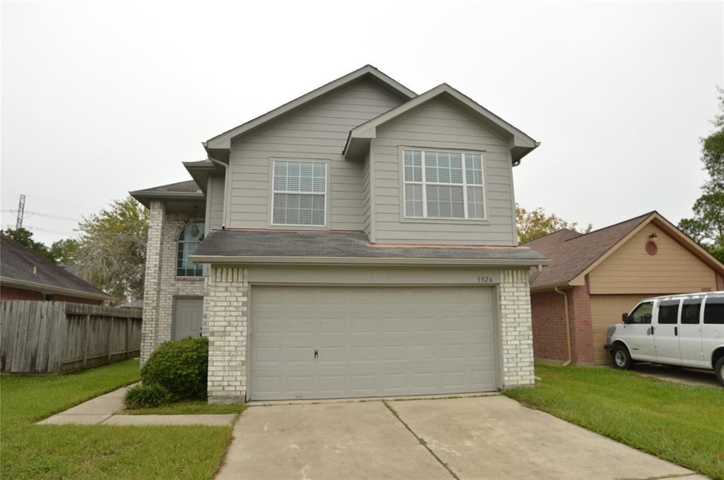 Beautifully updated  home with granite counter tops,  subway tile backslash, new tile, new carpet, fresh paint inside and out, , brand new stainless appliances and more. This beauty also offers 4 spacious bedrooms and a game room. The backyard offers a concrete patio and plenty of space for entertaining. Award-winning Klein ISD!