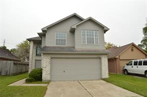 Houston Home at 5326 Bourgeois Road Houston , TX , 77066-3314 For Sale