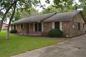 Houston Home at 111 Sue Lane Highlands , TX , 77562-3849 For Sale
