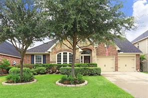 Houston Home at 21911 Juniper Wood Lane Richmond , TX , 77469-3639 For Sale