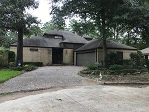 Houston Home at 3207 Sunny Knoll Court Houston , TX , 77339-3636 For Sale